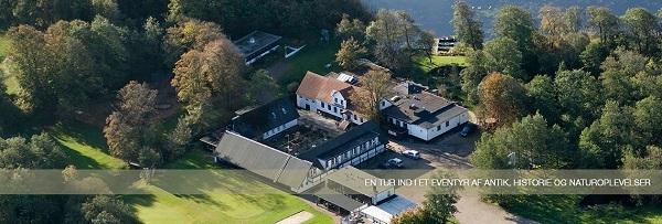 Gyrokopterträff i Danmark.