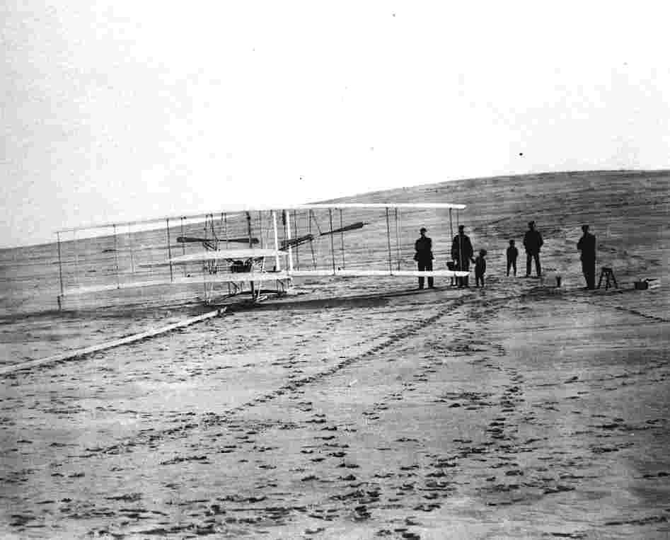 Autogyro Historia