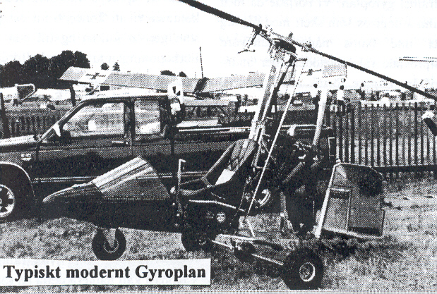 Autogyron's Efter C.4